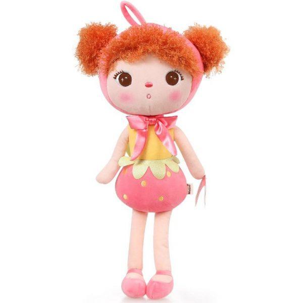 купить мягкую куклу Metoo