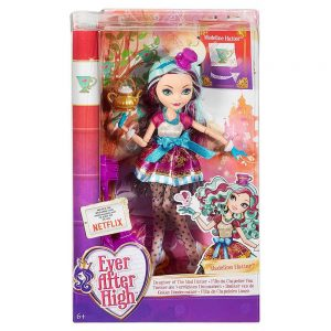 Кукла Мэдлин Хэттер Эвер Афтер Хай Ever After High